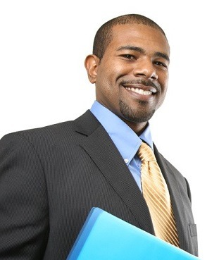 African American Male first adopter to DISC test