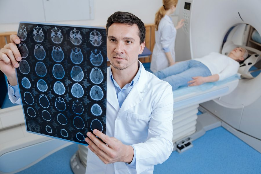 MRI Business is like Extended DISC business